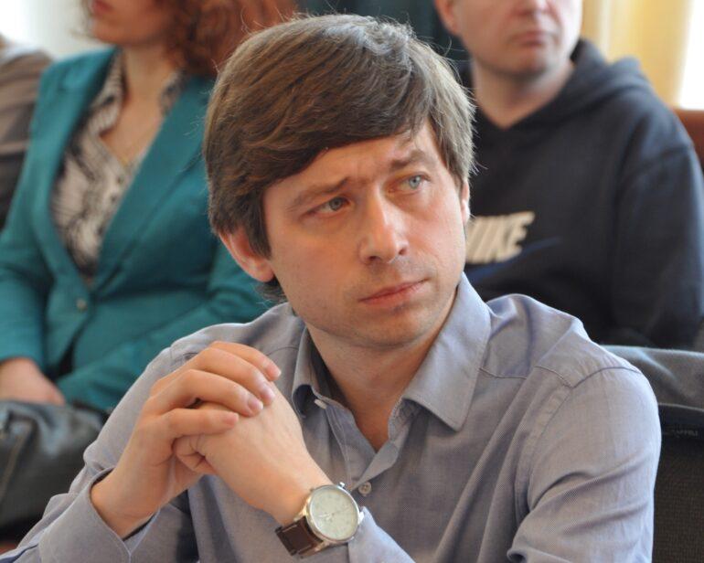 #Карантин2020: «За эту весну мы все повысили психологическую устойчивость», – шеф-редактор UAprom.info