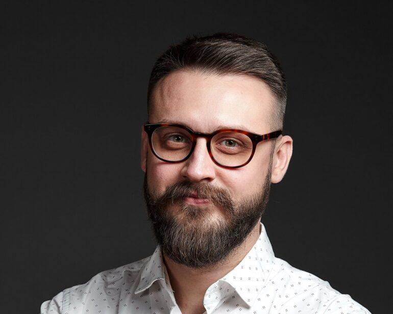 Підсумки 2020: «Стислі терміни та велике навантаження, це був надзвичайний тест для нашої команди», – Мстислав Банік