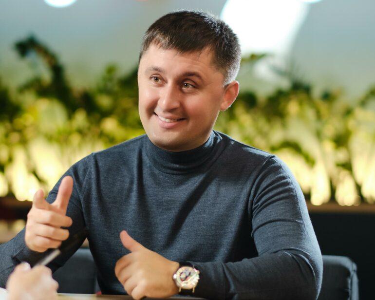 Итоги 2020: «В Украине рынок веганской продукции за год вырос в 1,5 раза и продолжает расти», - Виталий Войтович